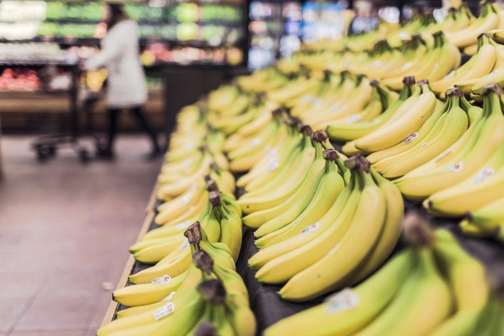 Supermarché ou cricuit-court