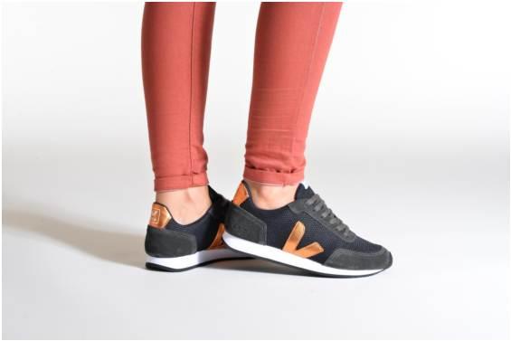 Chaussures veja - mode éthique