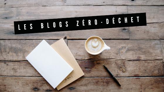 Blog zéro-déchet - mes courses en vrac