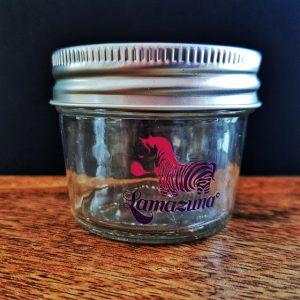 Boite en verre Lamazuna - Mes courses en vrac