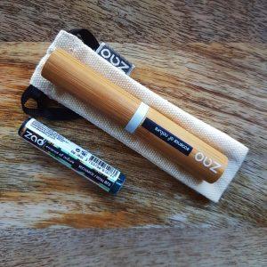 Eyeliner vert rechargeable - Mes courses en vrac