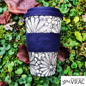 Mug café à transporter ecoffee cup - Mes courses en vrac
