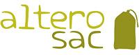 Alterosac - logo - Mes courses en vrac