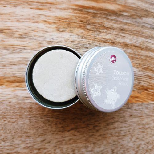 Déodorant sans huiles essentielles - Mes courses en vrac