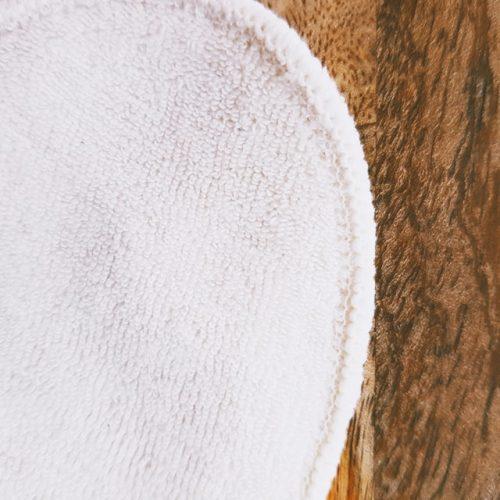 Mini-gant en coton bio