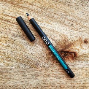 Crayon noir Zao - Mes courses en vrac