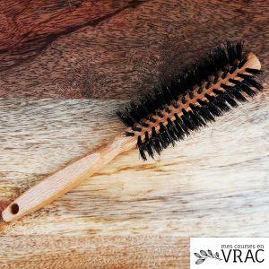 Brosse cheveux bouclés - Mes courses en vrac