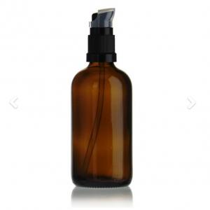 Flacon pompe pour serum huileux - Mes courses en vrac