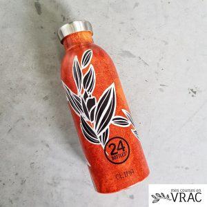 Ashanti Batik 24 bottles - Mes courses en vrac