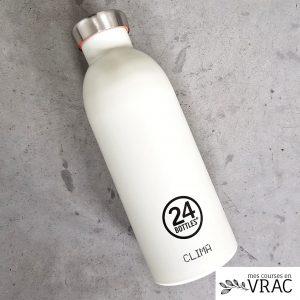 Ice white 24 bottles - Mes courses en vrac