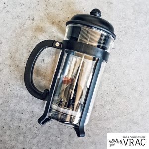 Cafetière à piston bodum