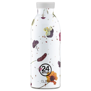 24 Bottles | Gourde à infusion isotherme 330ml - Spring Dust