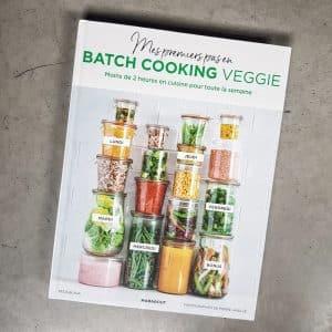 Batchcooking veggie