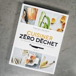 Marabout cuisine zero dechet