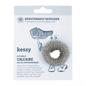 Anneau anti-calcaire kessy pour adoucir leau